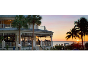 Sanibel Harbour Marriott Resort  Spa - Fort Myers FL