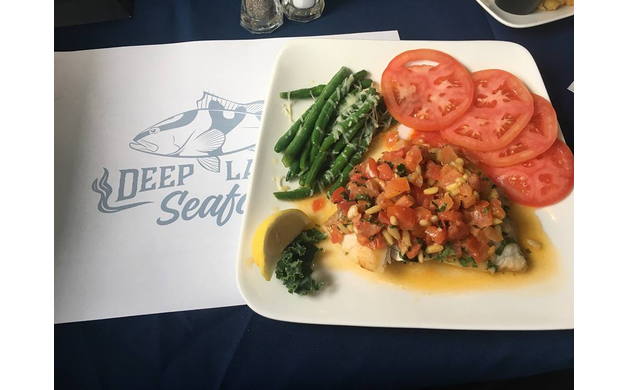 New Seafood Restaurant In Fort Myers Gaining Pority