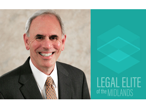 2018 Legal Elite | Columbia Business Monthly