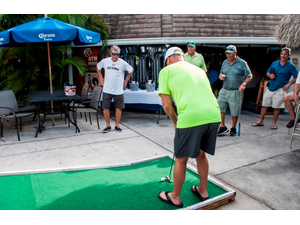 4th Annual Putt  Brew - start Sep 08 2018 0300PM