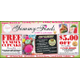 Free Yummy Cupcake and 500 Off Lunch from Yummy Finds Perpetual Help Home Eatery and Cupcakery in Victoria - Jun 08 2018 1245PM