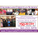 5000 Off the Registration Fee at Crossroads Christian School in Victoria - Apr 06 2015 0151PM