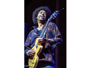 Selwyn Birchwood Concert - start Aug 31 2018 0800PM