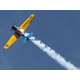 Kevin Russo SNJ Aerobatics will be performing each day