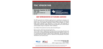 Flyer 20for 20reporting 20  20ptac 20vendor 20fair 209.26.18