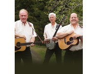 Kingston trio homepage event image