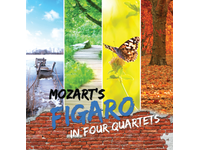 Figaro quartet website