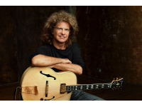 Pat metheny nonesuch 1