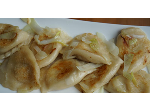 Do It Yourself Pierogi - start Sep 21 2018 0500PM