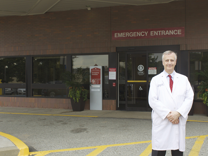 Teaming Up to Deliver Top-Notch Emergency Care | North Hills Monthly