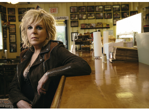 Lucinda Williams and Her Band Buick 6 - start Nov 11 2018 0730PM