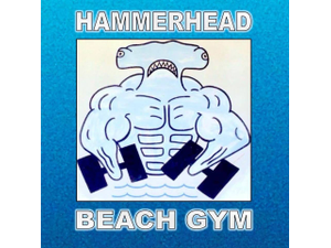 Hammerhead Beach Gym - Fort Myers Beach FL