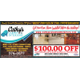 Save 10000 when you choose Cathys Carpet  Interiors in Victoria - Jul 11 2015 0256AM
