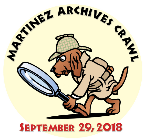 Martinez 20archives 20crawl 202018