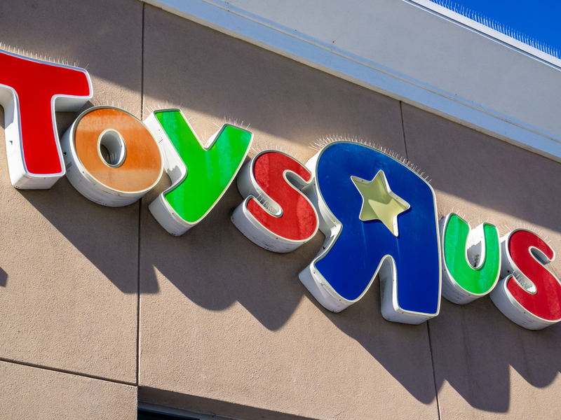 New Tenant Moves Into Southlake S Former Toys R Us Southlake Style