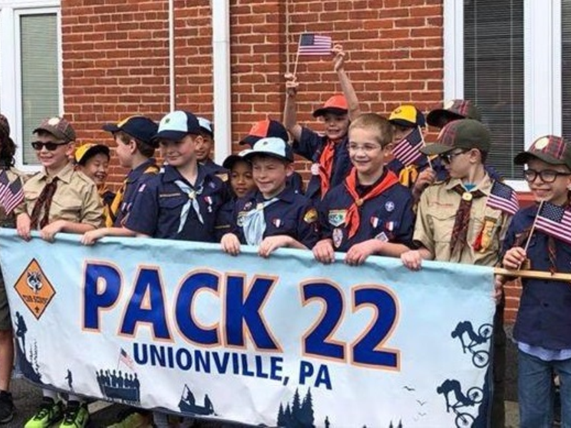 Cub Scouts schedule information meeting | Chester County Press
