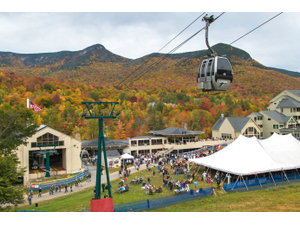 White Mountain Oktoberfest - start Oct 06 2018 1100AM