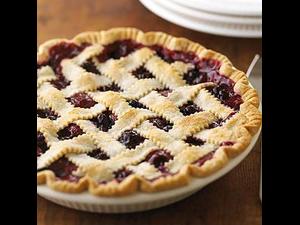 Be Fruitful Autumn Pies and Tarts - start Oct 14 2018 0100PM