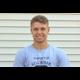 BHS Blackhawks football team captain Jacob Bassett