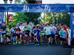 Duke Dash 5K  Healthfest - start Oct 13 2018 0900AM