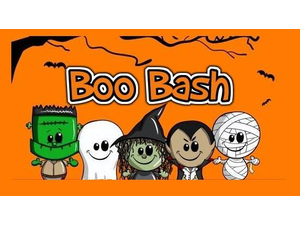 Cape Coral Boo Bash - start Oct 27 2018 0600PM