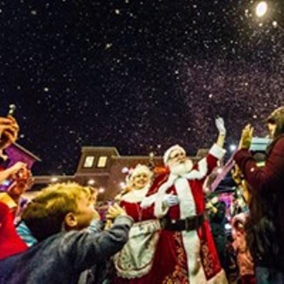 Christmas Caroling Images.El Dorado Hills Event Christmas Caroling Contest Winners