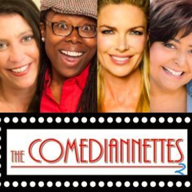 Thecomedienette
