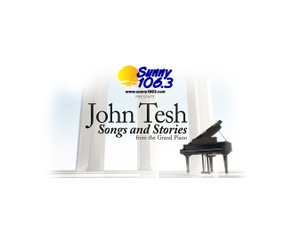 John Tesh - Live in Concert - start Nov 18 2018 0800PM