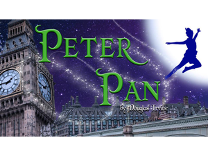 Peter Pan - Live on Stage - start Oct 13 2018 1100AM