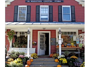 The Top 8 Country Stores In  Around The Upper Valley
