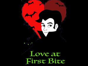 Love at First Bite - start Nov 02 2018 0700PM