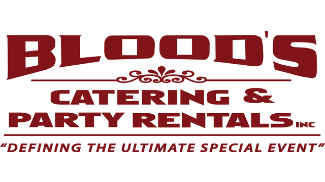 Blood's Catering & Party Rentals, Inc.