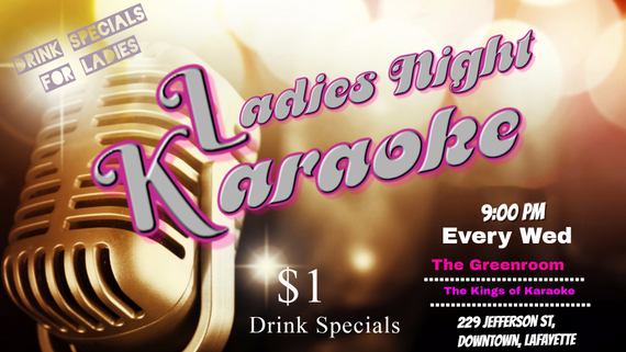 Ladies 20karaoke 20slideshow 20price 202