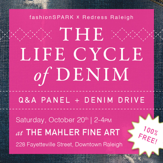 Redress lifecycleofdenimpanel 2018