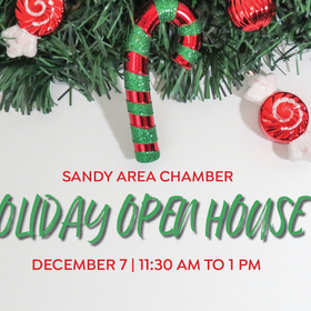 Holiday 20open 20house