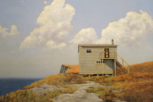 'A Home By the Sea'