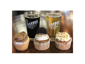 Cabarrus Fall Dessert Market - start Nov 11 2018 0100PM