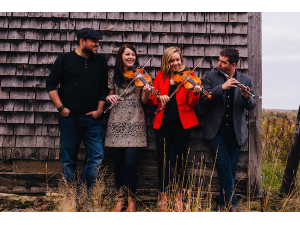 Cig  Celtic Holiday Concert - start Dec 08 2018 0800PM
