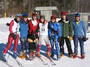 Get To Know Ford Sayre Ski Programs More Than Just Ski Racing
