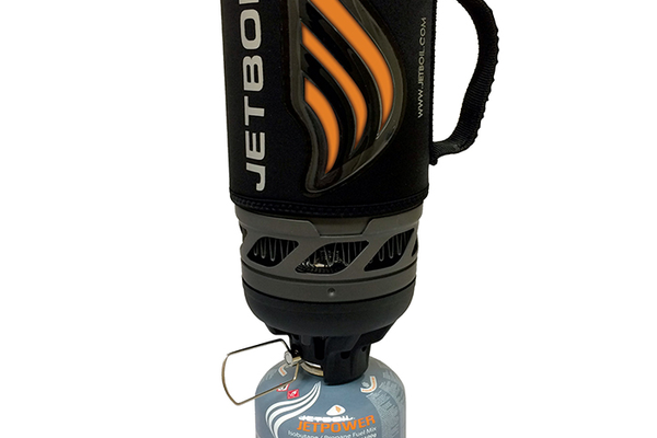 Jetboil Flash Cooking System, $99.99 at Mosquito Creek Outfitters