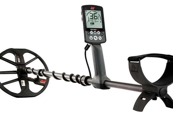 Minelab EQUINOX 800 Metal Detector, $899 at Placerville Hardware