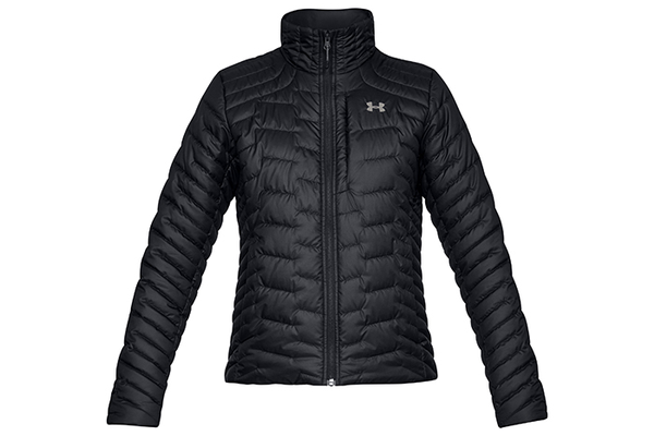 Under Armour Women's ColdGear Reactor Jacket, $200 at Sportsman's Warehouse