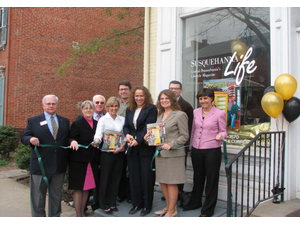 Milestones 25 Years of Susquehanna Life Magazine