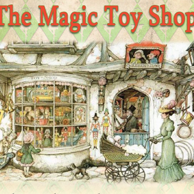 Magic 20toyshop