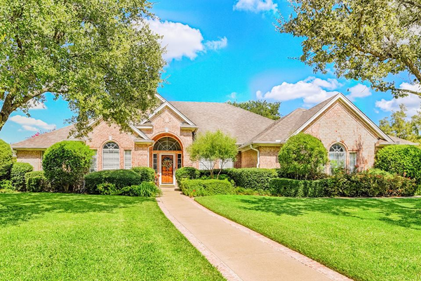 2503 Pepper Mill Trail