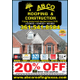 20 Off Roofing Windows Siding Repairs More with ABCO Roofing  Construction in Victoria