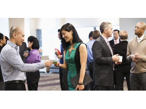 Business After Hours at Hood Museum of Art - start Jan 10 2019 0530PM