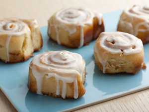 Date Night Cinnamon Buns - start Jan 31 2019 0600PM