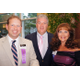 Brad Phillips, Bill Sipko and Tina Sipko