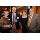 Debbie Cornman, Bob Cornman, Barbara Snyder and Mike Romano